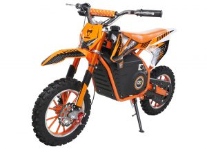 AB Kinder Crossbike Viper orange