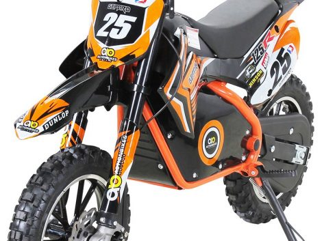AB Gepard E Mini Crossbike