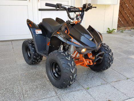 Kayo Fox 70 schwarz