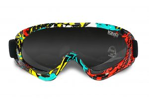 KIMO Kinder MX Brille