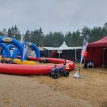 Die Quadbahn in Hartenholm 2019
