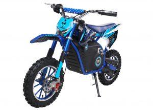 AB Kinder Crossbike Viper blau
