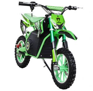 AB Kinder Crossbike Viper grün