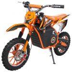 AB Kinder Crossbike Viper orange