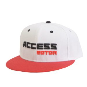 Access Cap weiß