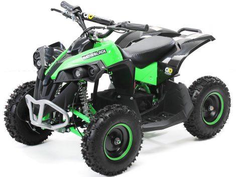 AB Kinder Quad Reneblade grün/schwarz