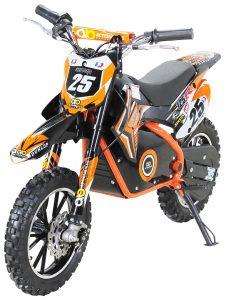 AB Gepard E Mini Crossbike