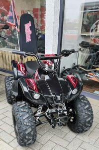 TR280 schwarz