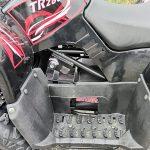 TR280 linke Seite Detail